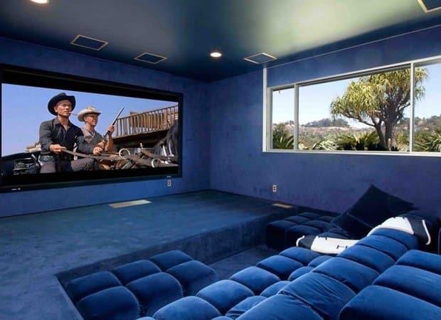 Home Cinema Projecteurs Videos Son Et Audio Atmospheres Cinema